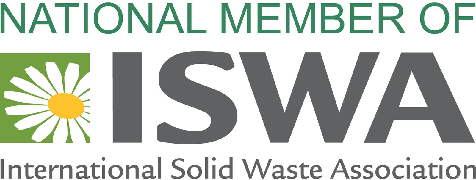 ISWA: The International Solid Waste Association