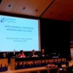 Inaugurada con gran éxito la primera jornada del Congreso ECOPLAYAS 2016 que estos días celebramos desde Benidorm