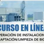 """Celebrada la 14ª edición del curso """"Operación de Instalación de Captación/Limpieza del Biogás"""""""