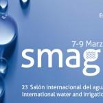 SMAGUA 2017 SE PRESENTA EN MADRID CON AMPLIO APOYO INSTITUCIONAL