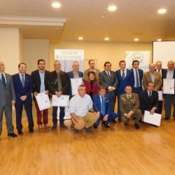 Entrega de los Premios Gota de Agua 2016 –Asociación  Aespe – ATEGRUS ha sido galardonada