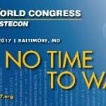 """Celebrado con gran éxito de asistencia y contenidos el """"ISWA World Congress 2017″ en Baltimore"""