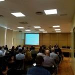 Celebrada con éxito una nueva edición de la Jornada Técnica de ATEGRUS sobre Gestión de Lodos de Depuradora y su Valorización Energética en el marco de SMAGUA 2017