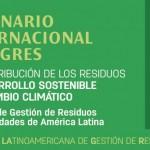 5º Seminario Internacional RELAGRÉS, que se celebrará en Mataró los próximos 12 y 13 de junio