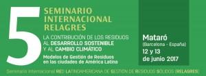 logo RELAGRES Mataró