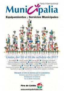 Cartel de la Feria Municipalia
