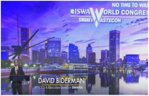 ISWA World Congress 2017 Image Video