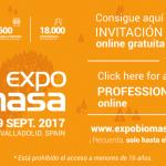 EXPOBIOMASA-La industria del sector exhibe su apuesta por la Bioenergía 4.0