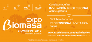 invitacion digital EXPOXBIOMASA