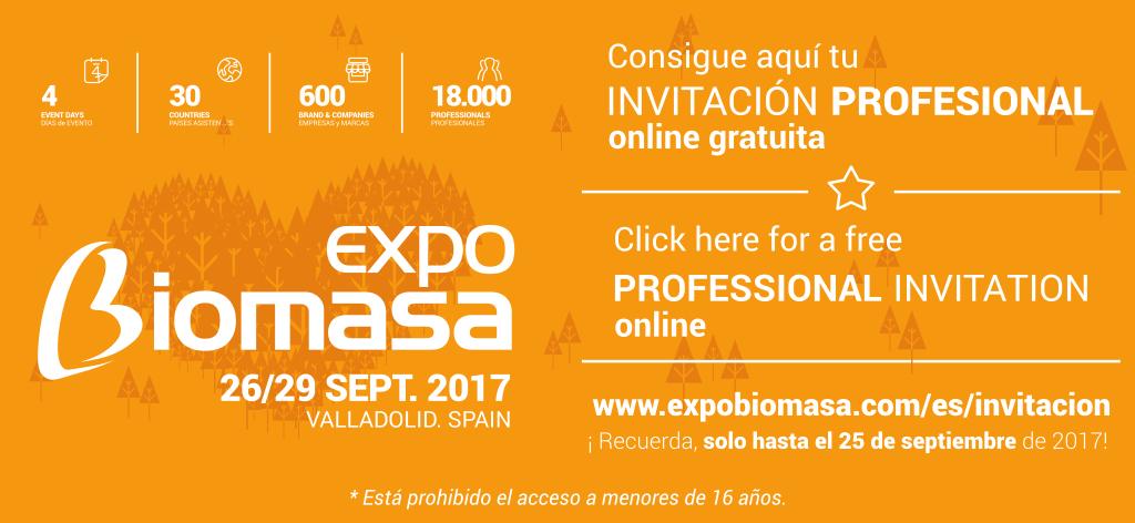 Expobiomasa 2017