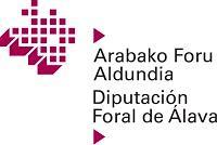 logo Diputación Foral Araba