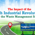 "ISWA – ""The impact of the Fourth Industrial Revolution on the waste management """
