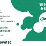 ASEGRE organiza el VII Foro sobre la Gestión de los Residuos Industriales