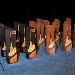 ATEGRUS® hace entrega de los Premios Escoba a diferentes entidades por su protección del medio ambiente