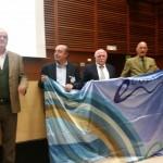 Celebrada la entrega de los XII Premios Bandera ECOPLAYAS 2017