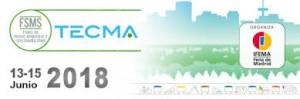 logo TECMA 2018
