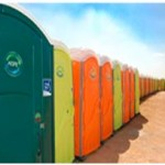 Los Socios de Aespe  comprometidos  en las III  Jornadas de Puertas abiertas. Sector saneamiento Portátil