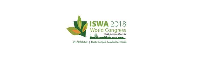 ISWA World Congress 2018