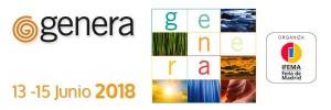 logo GENERA 2018