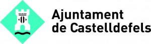 logo color texto negro