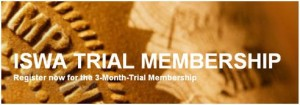 logo-ISWA 3 Month Trial Membership
