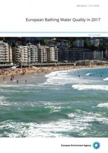 foto EEA-European bathing water quality 2017