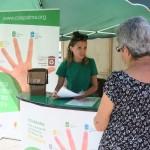 El Consorcio de Servicios de La Palma reparte casi 900 kits para la separación de biorresiduos en un mes