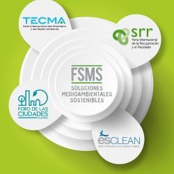 El Foro Medio Ambiente y Sostenibilidad, FSMS 2018, cierra su tercera edición con más de 10.900 participantes
