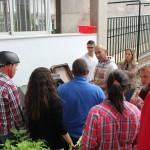 El Dorador se suma al programa de gestión de biorresiduos del Consorcio de Servicios de La Palma