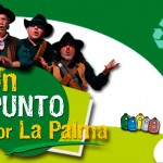 El Consorcio de Servicios de La Palma lleva a cabo diversas acciones para fomentar la separación de residuos