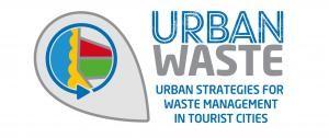 logo URBAN WASTE
