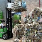 ¿Tenemos claro qué es el reciclaje? No es lo mismo separar que reciclar residuos