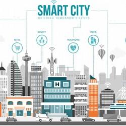 Hoy en día las ciudades son un cáncer que se extiende sin control allá donde se asientan.
