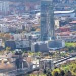 Bilbao, una referencia internacional de regeneración urbana