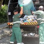 Cómo resolver los problemas de la recogida de residuos sólidos