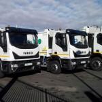 El Consorcio de Residuos de La Palma recoge 10,7 toneladas de residuos durante los primeros días de carnavales