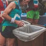 El Consorcio de Servicios de La Palma recoge más de 6.000 kilos de residuos en Transvulcania
