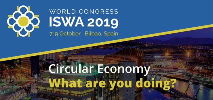 Vídeo resumen del CONGRESO ISWA 2019 !!!