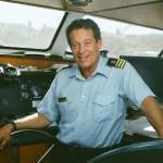 """Capitán Moore: """"Ya es imposible limpiar el océano de plásticos"""""""