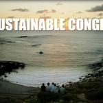 Un congreso sostenible, con el esfuerzo de todos