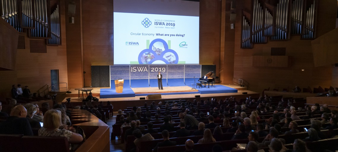 ISWA2019-Photo Gallery