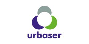logo URBASER