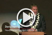 ISWA World Congress 2012 ISWA President's Speech