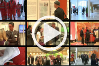 ISWA World Congress 2013 Impressions