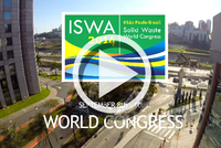 ISWA World Congress 2014 Impressions