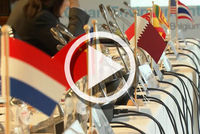 ISWA World Congress 2015 Impressions