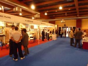 EXPOSICION INTERIOR- ECOPLAYAS 2010