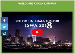 ISWA World Congress 2018 Promotional Video