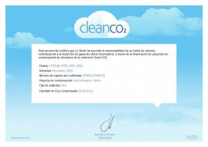 Certificado_Clean_CO2_Recuwaste_2018