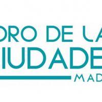 FORO DE LAS CIUDADES Madrid 2021- Edición virtual